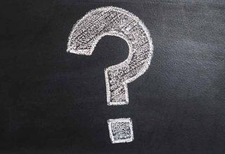 question symbol