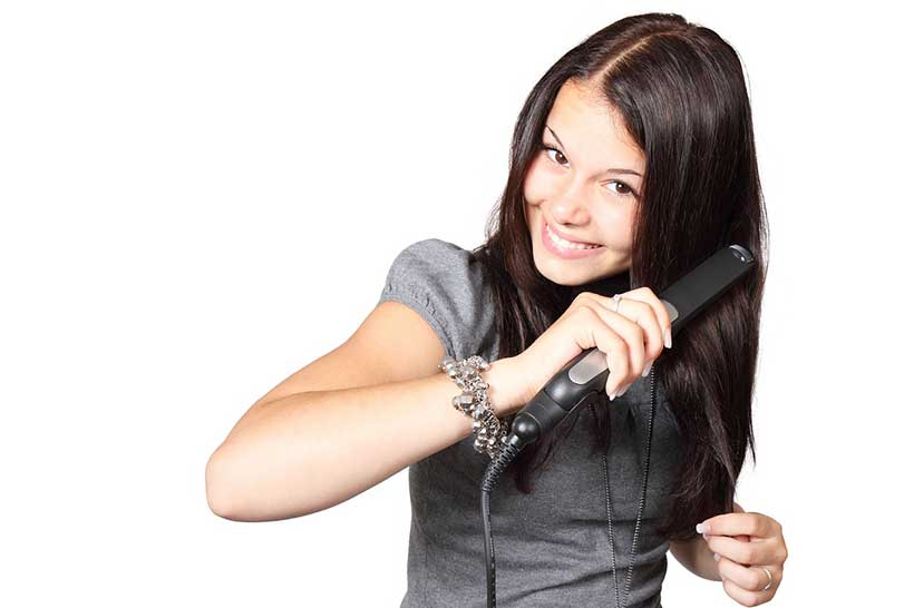 Wazor Hair Straightener Reviews 2020 [With Video Tutorial]