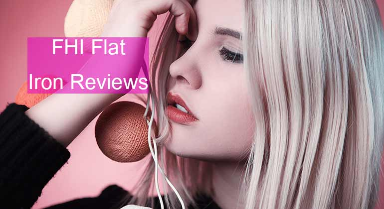 fhit flat iron review