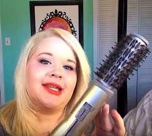 John Frieda Hot Air Brush Review 2020 [Video Feedback Included]