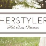 herstyler flat iron reviews