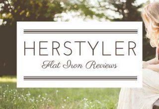 herstyler flat iron reviews