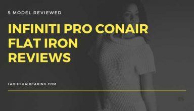 infiniti pro conair flat iron