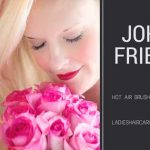 john frieda hot air brush