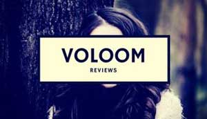 VOLOOM Reviews 2020 (Volumizing Iron That Truly Add Volume!)
