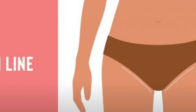 benefits of shaving female pubic area